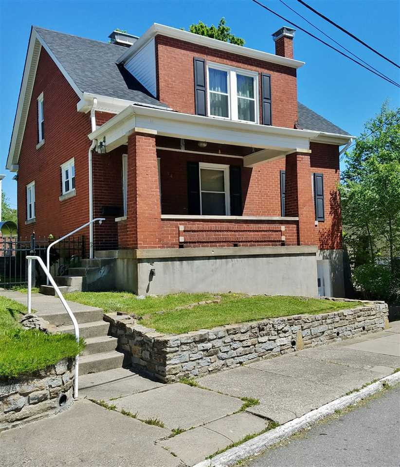 real estate photo 1 for 14 Catalpa St Covington, KY 41014
