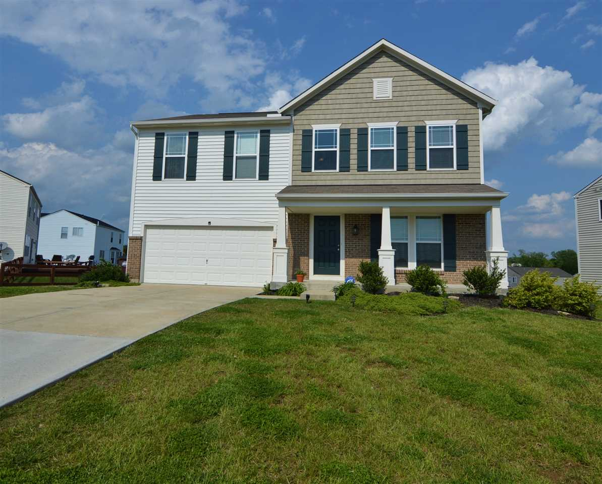 real estate photo 1 for 3045 Bruces Trl Independence, KY 41051