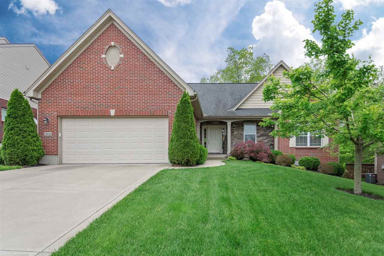 real estate photo 1 for 2757 Parkerridge Dr Independence, KY 41051