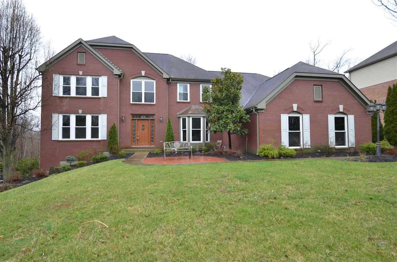 Photo 1 for 2012 Wyndemere Ct Hebron, KY 41048