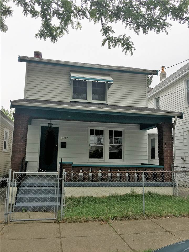 real estate photo 1 for 1537 Woodburn Ave. Covington, KY 41011