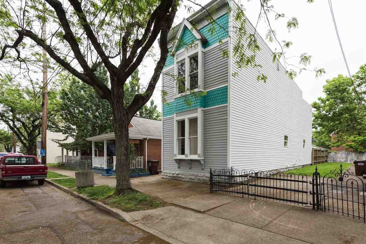 Photo 1 for 211 E 13th St Covington, KY 41011