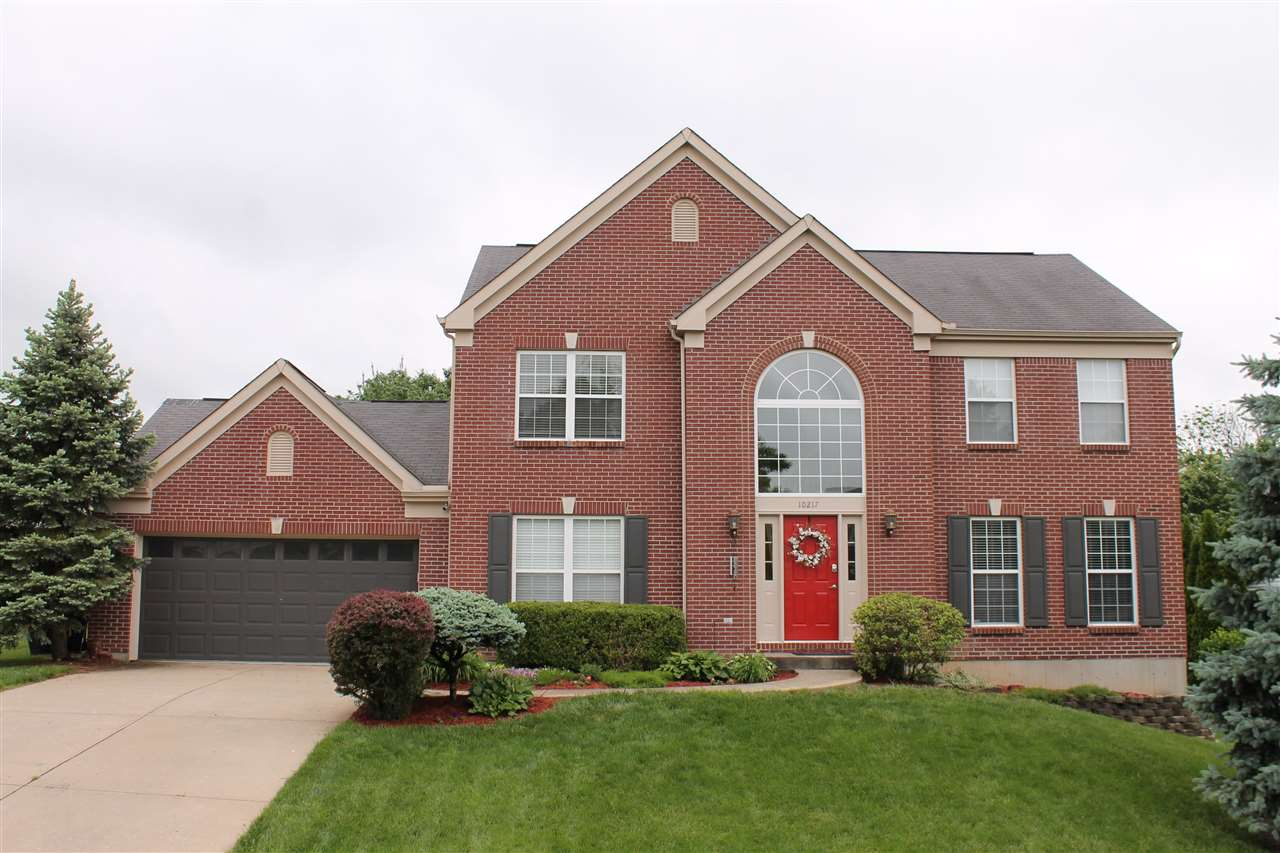 real estate photo 1 for 10217 Stoneybrook Court Union, KY 41091