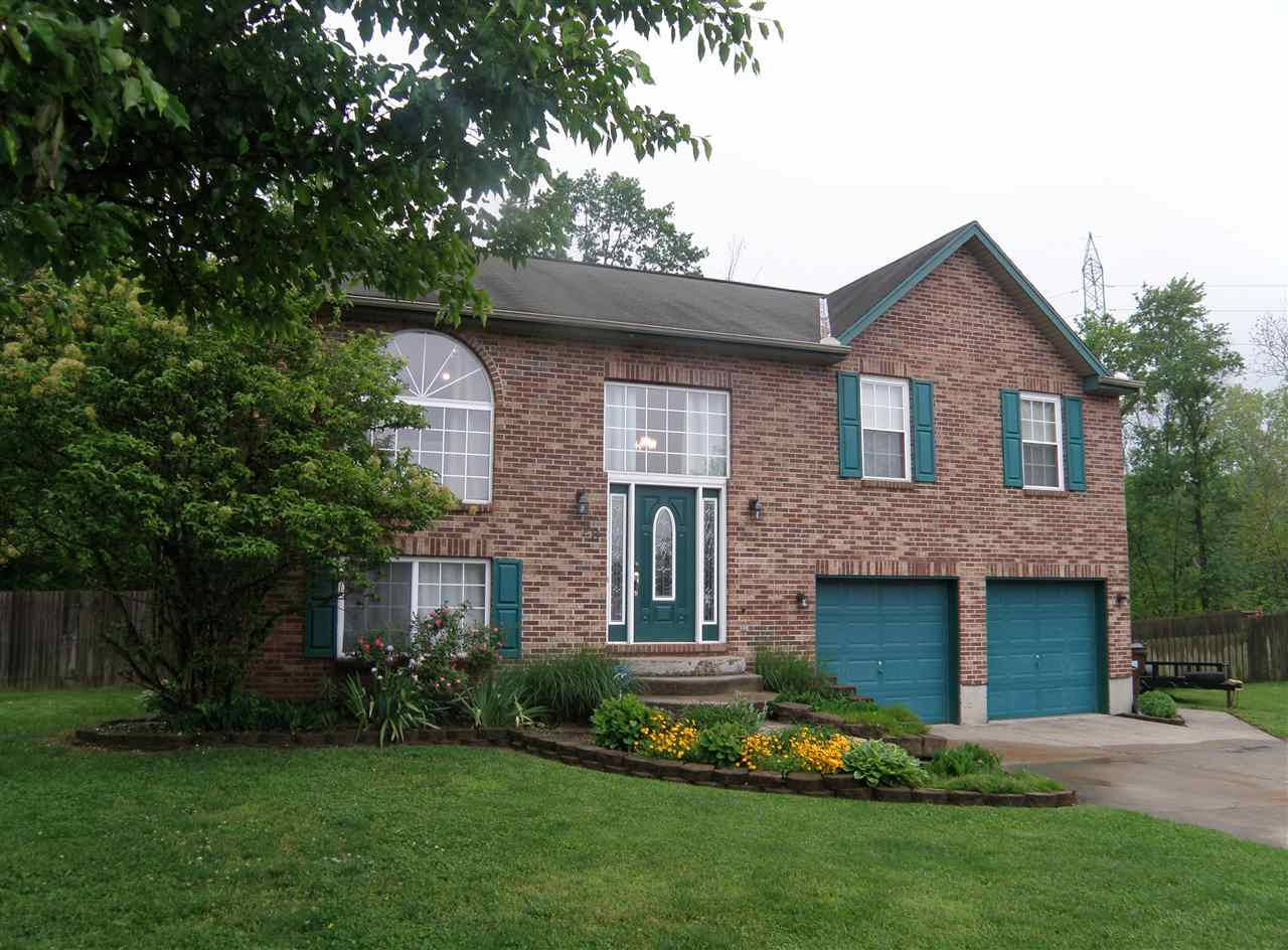 real estate photo 1 for 20 Cherrywood Ln Alexandria, KY 41001