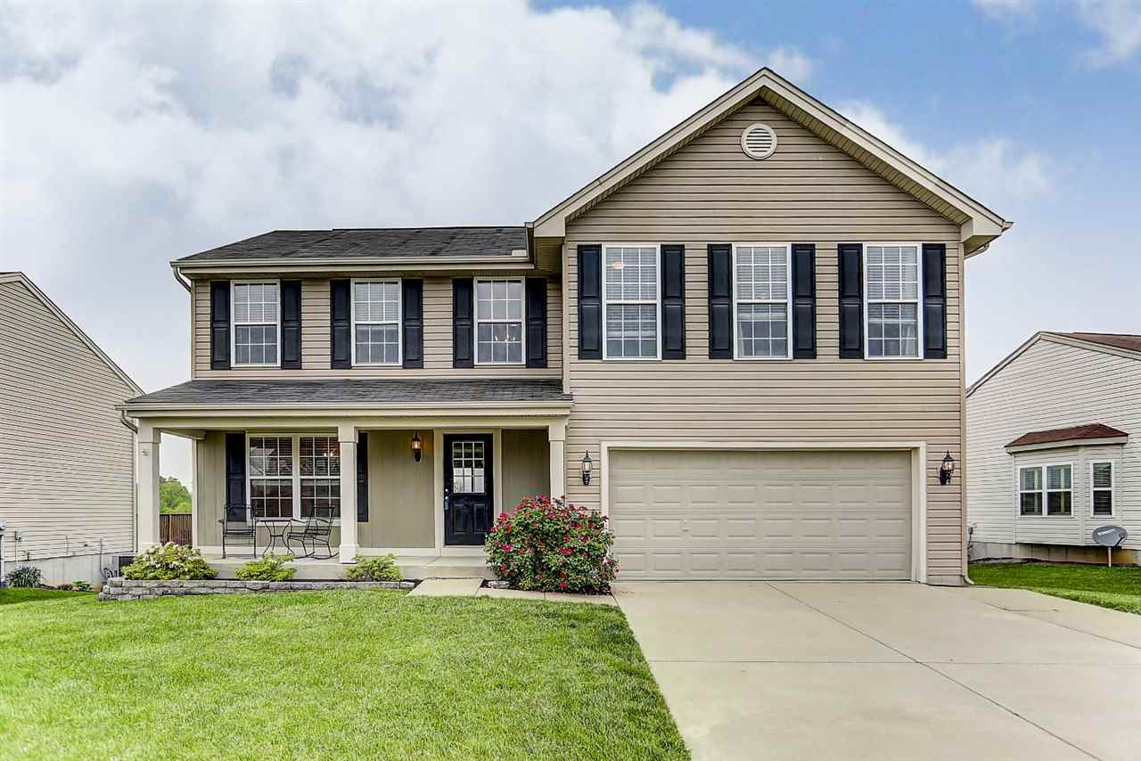 Photo 1 for 316 University Dr Walton, KY 41094