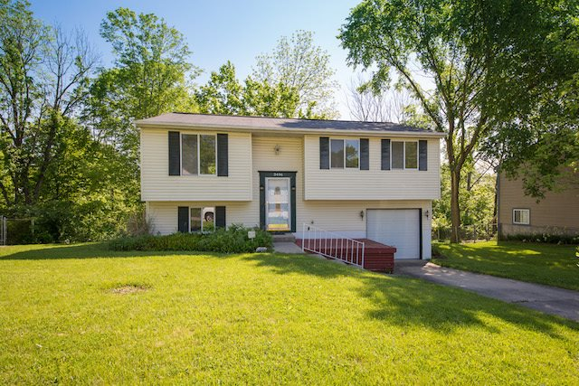 real estate photo 1 for 3496 Ridgewood Dr Erlanger, KY 41018