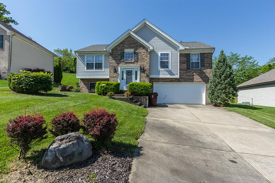 real estate photo 1 for 2183 Gribble Dr Covington, KY 41017