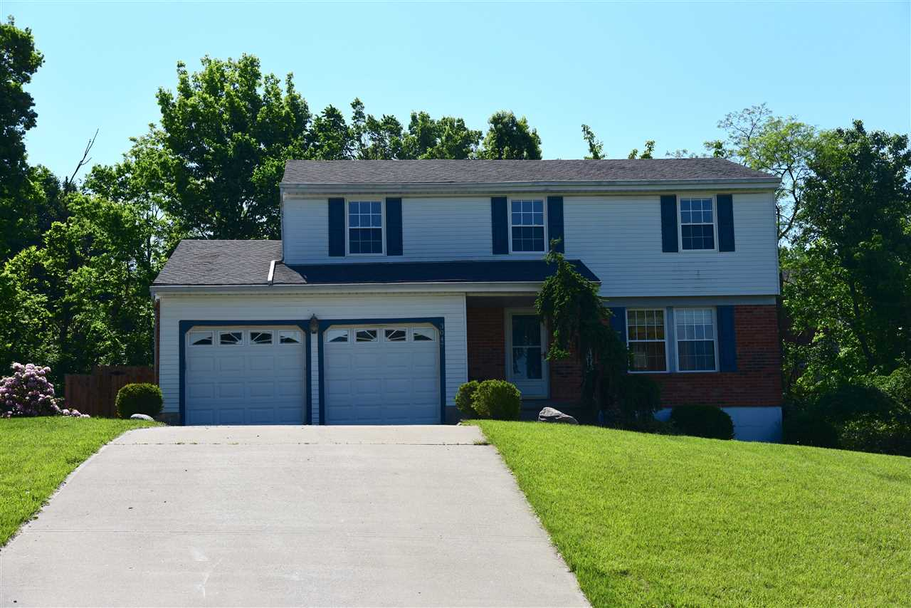 real estate photo 1 for 3047 Poinsettia Ct Edgewood, KY 41017