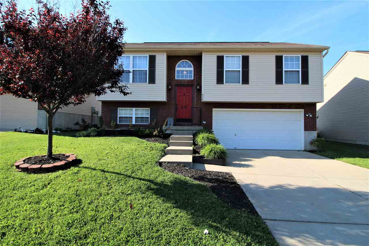 real estate photo 1 for 638 Cutter Ln Independence, KY 41051