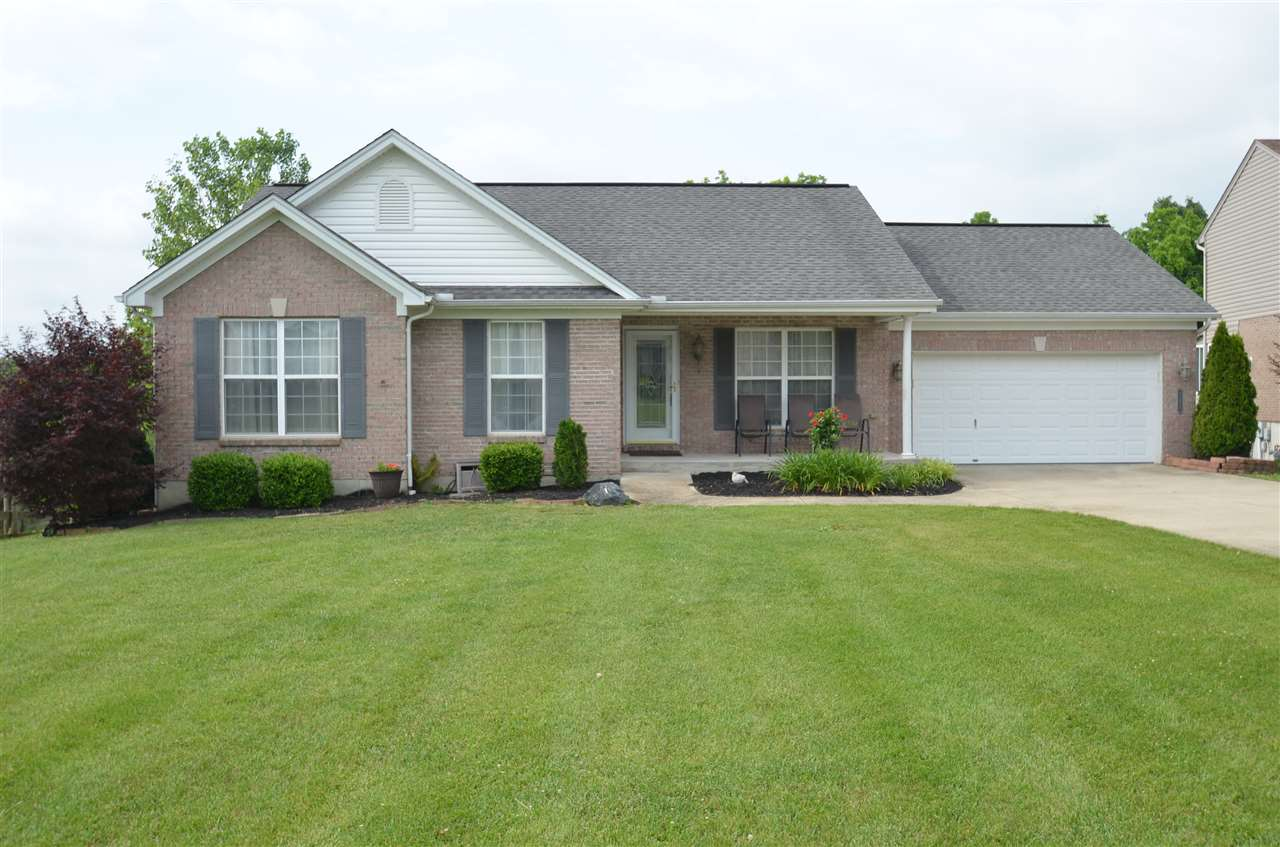 Photo 1 for 7225 Joseph Ct Florence, KY 41042