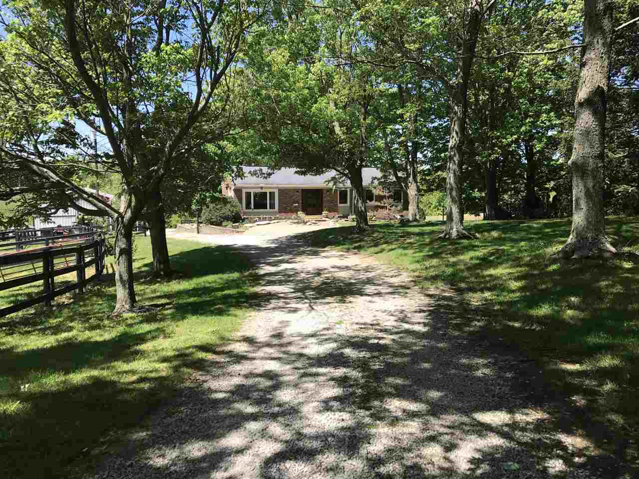 real estate photo 1 for 1534 Eads Rd Verona, KY 41092