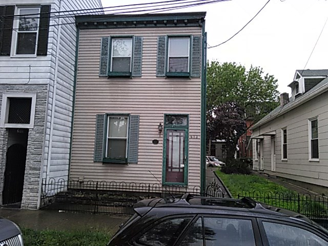real estate photo 1 for 613 Bakewell Ave Covington, KY 41011