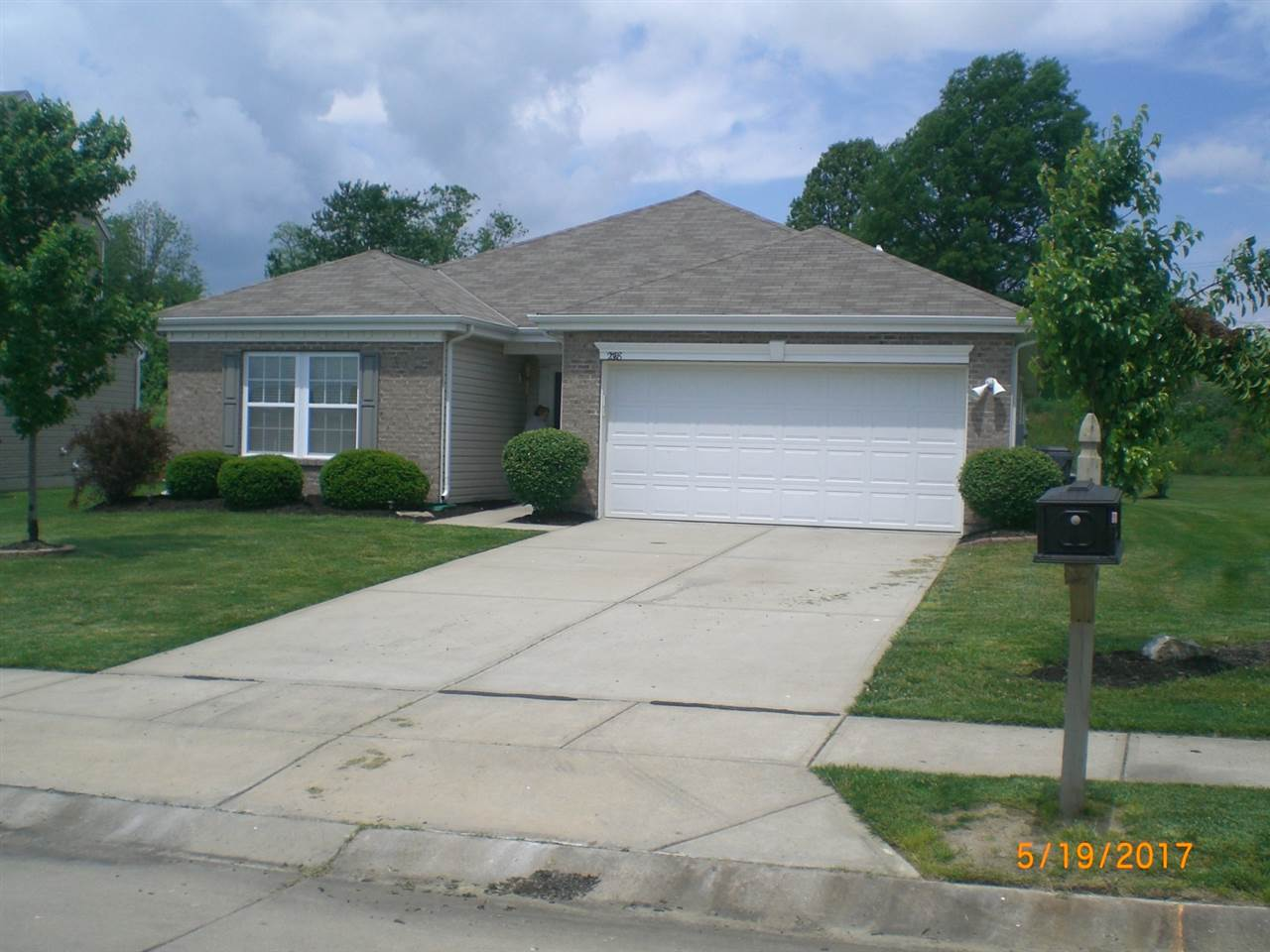 real estate photo 1 for 278 Veneto Dr Walton, KY 41094