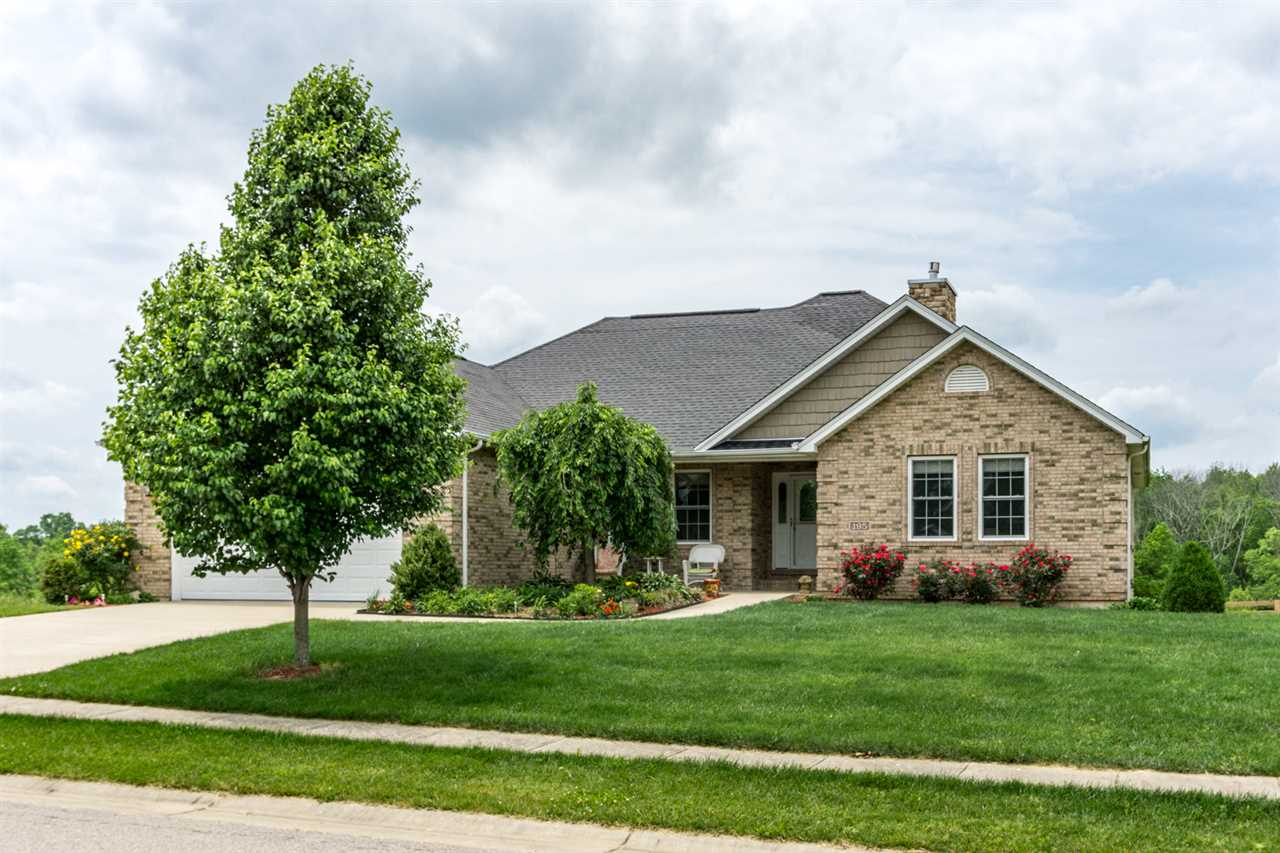 real estate photo 1 for 195 Hannahs Way Crittenden, KY 41030