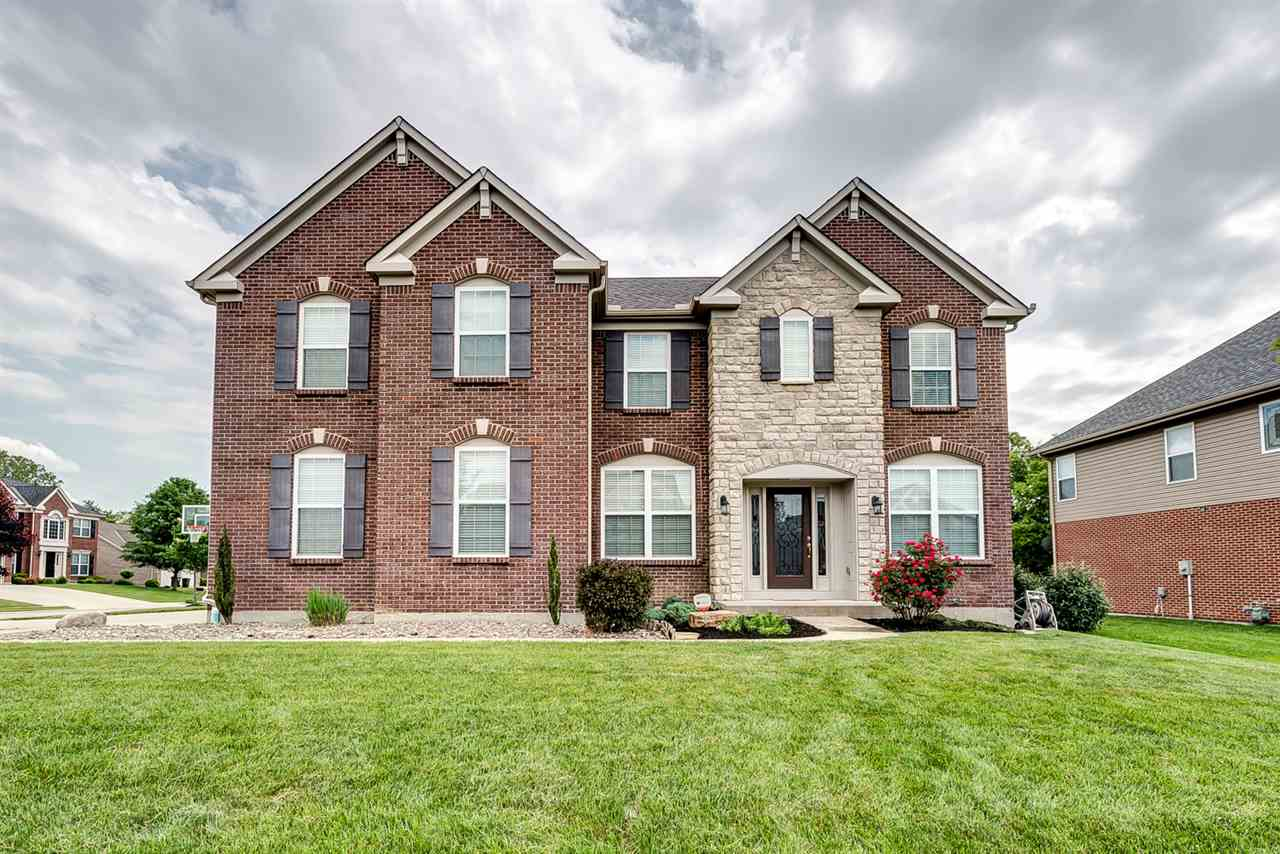 real estate photo 1 for 2051 Holderness Dr Union, KY 41091