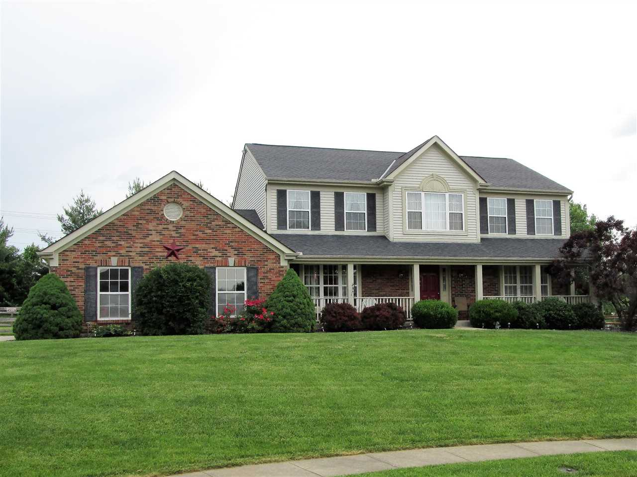 real estate photo 1 for 3630 Trevor Ln Burlington, KY 41005