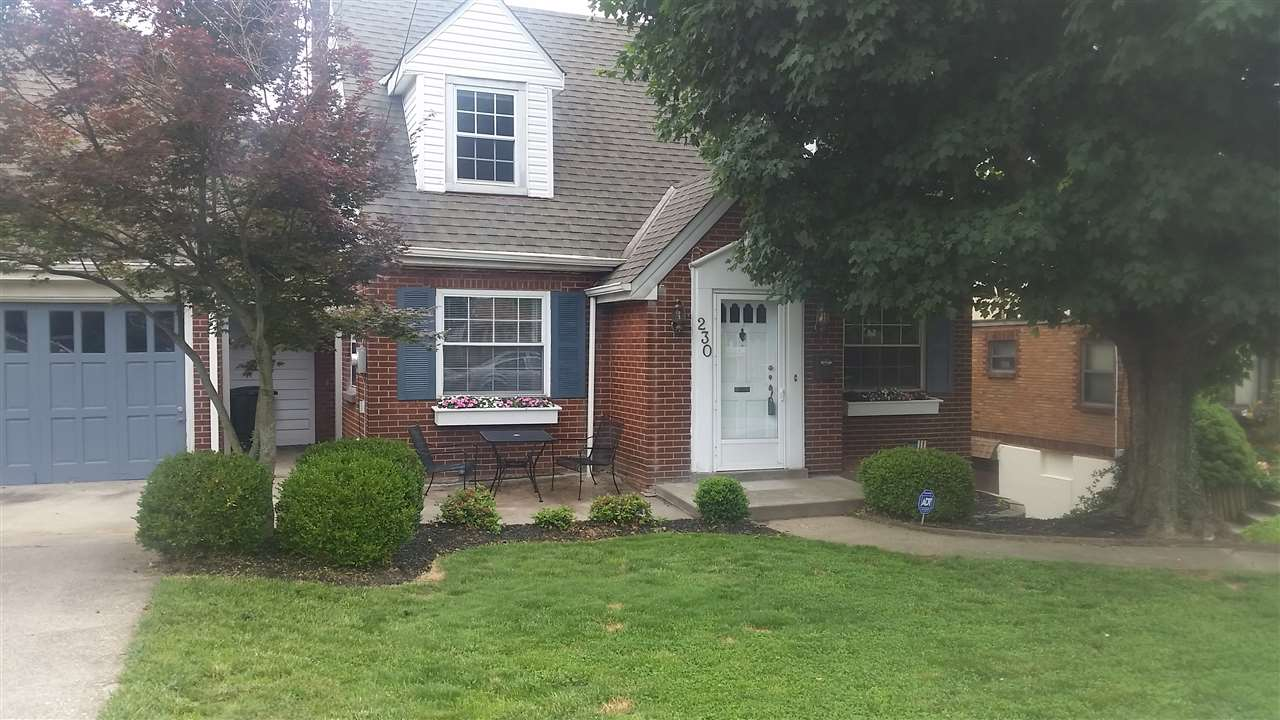 Photo 1 for 230 Glazier Ave Bellevue, KY 41073