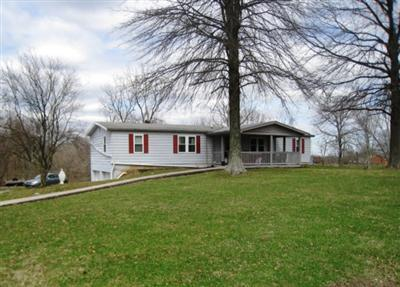 real estate photo 1 for 12842 Burns Rd California, KY 41007
