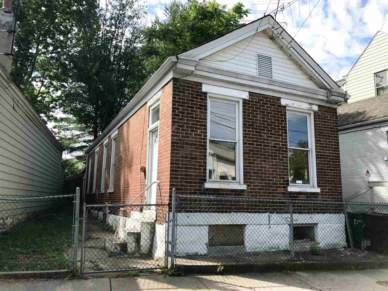 real estate photo 1 for 411 Linden Covington, KY 41011