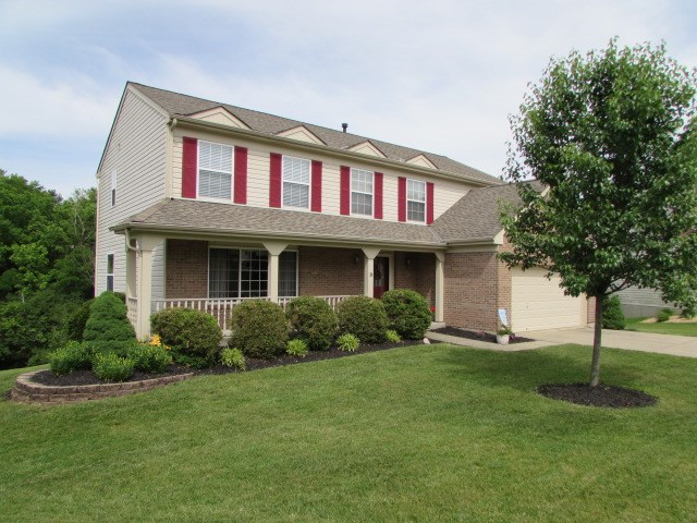 Photo 1 for 9 Ivy Ct Alexandria, KY 41001