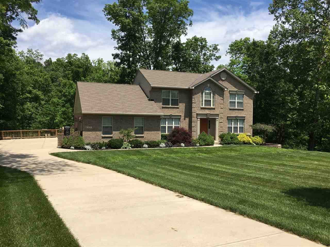 real estate photo 1 for 3854 Raspberry Burlington, KY 41005