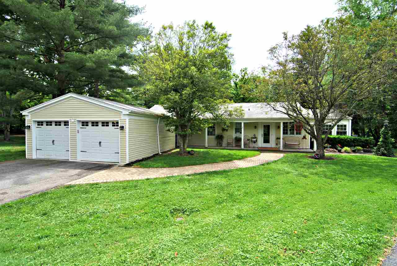 5 Sylvan Lake Dr Ryland Heights, KY