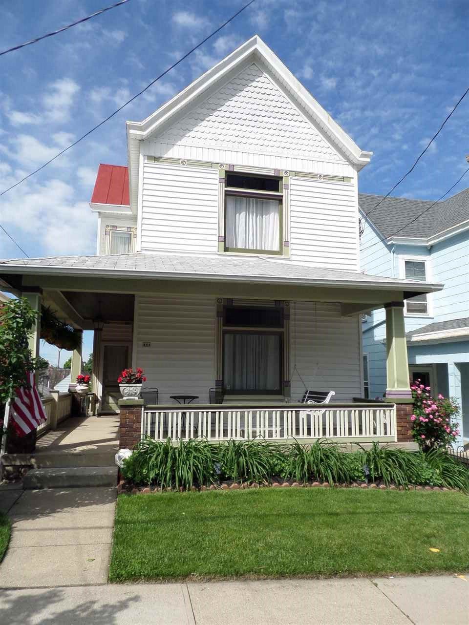 Photo 1 for 444 Ward Ave Bellevue, KY 41073