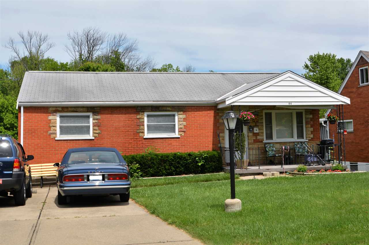 real estate photo 1 for 64 Burk Ave Florence, KY 41042