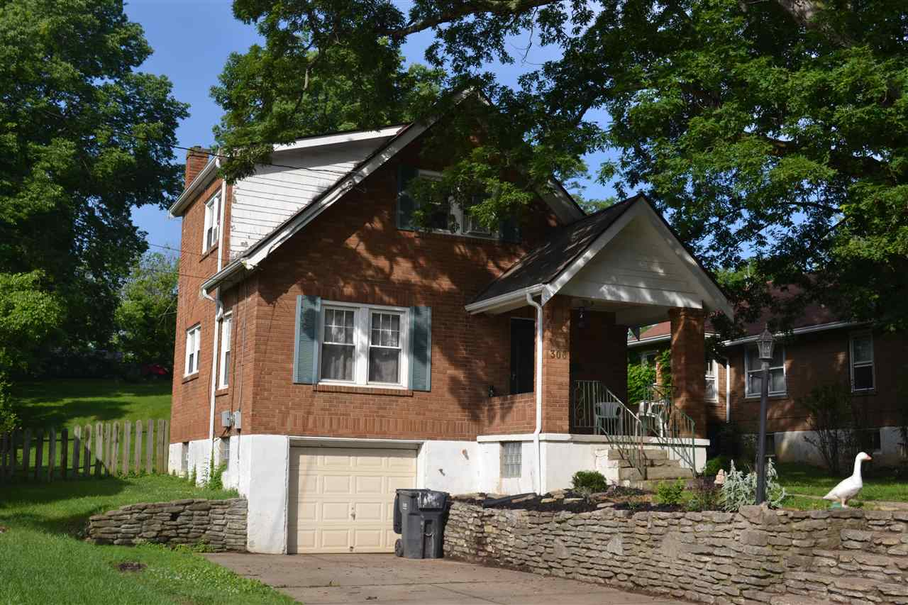 real estate photo 1 for 306 Lytle Ave Elsmere, KY 41018