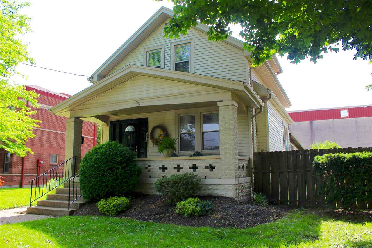 real estate photo 1 for 529 Elm St Ludlow, KY 41016