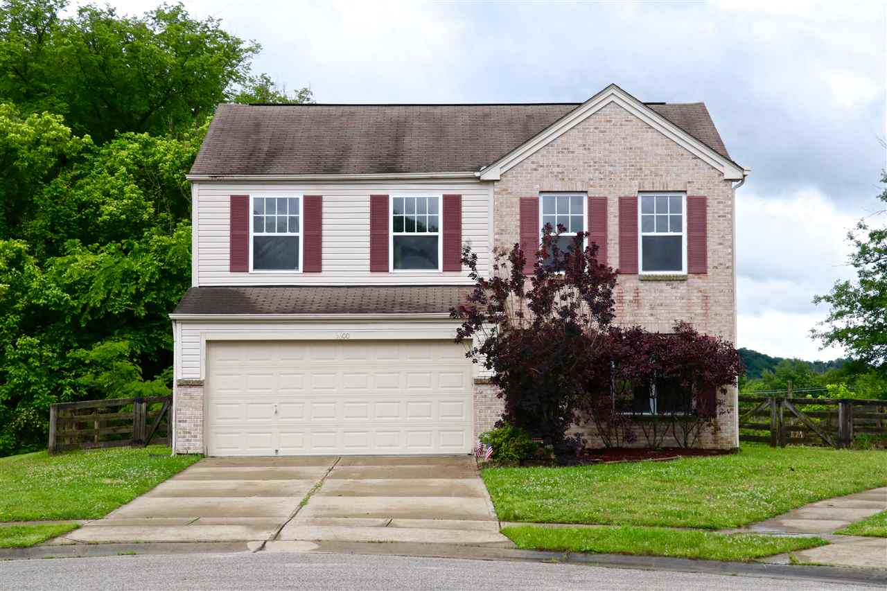 real estate photo 1 for 3600 Providence Trace Dr Melbourne, KY 41059