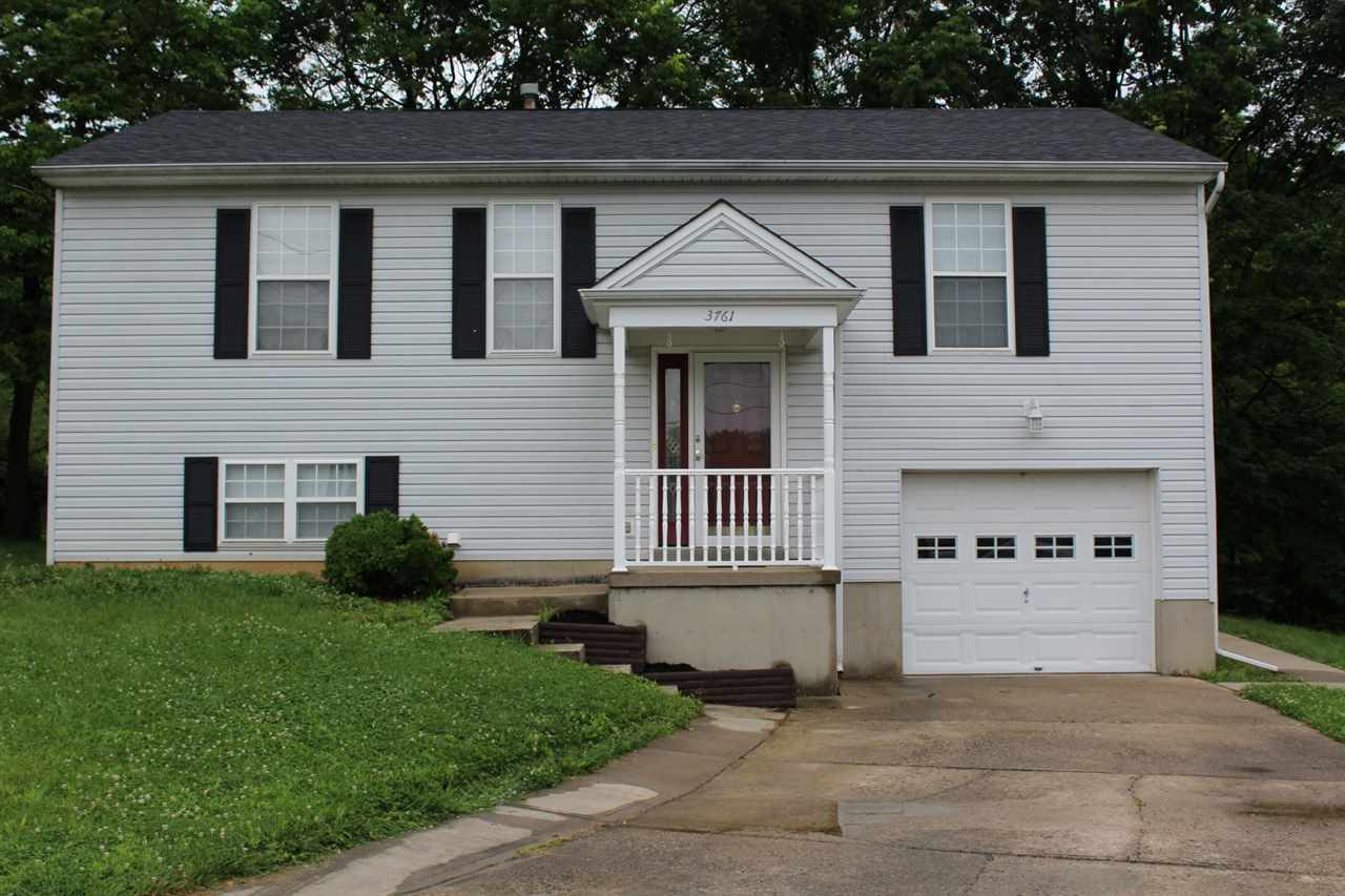 real estate photo 1 for 3761 Luke Ln Elsmere, KY 41018