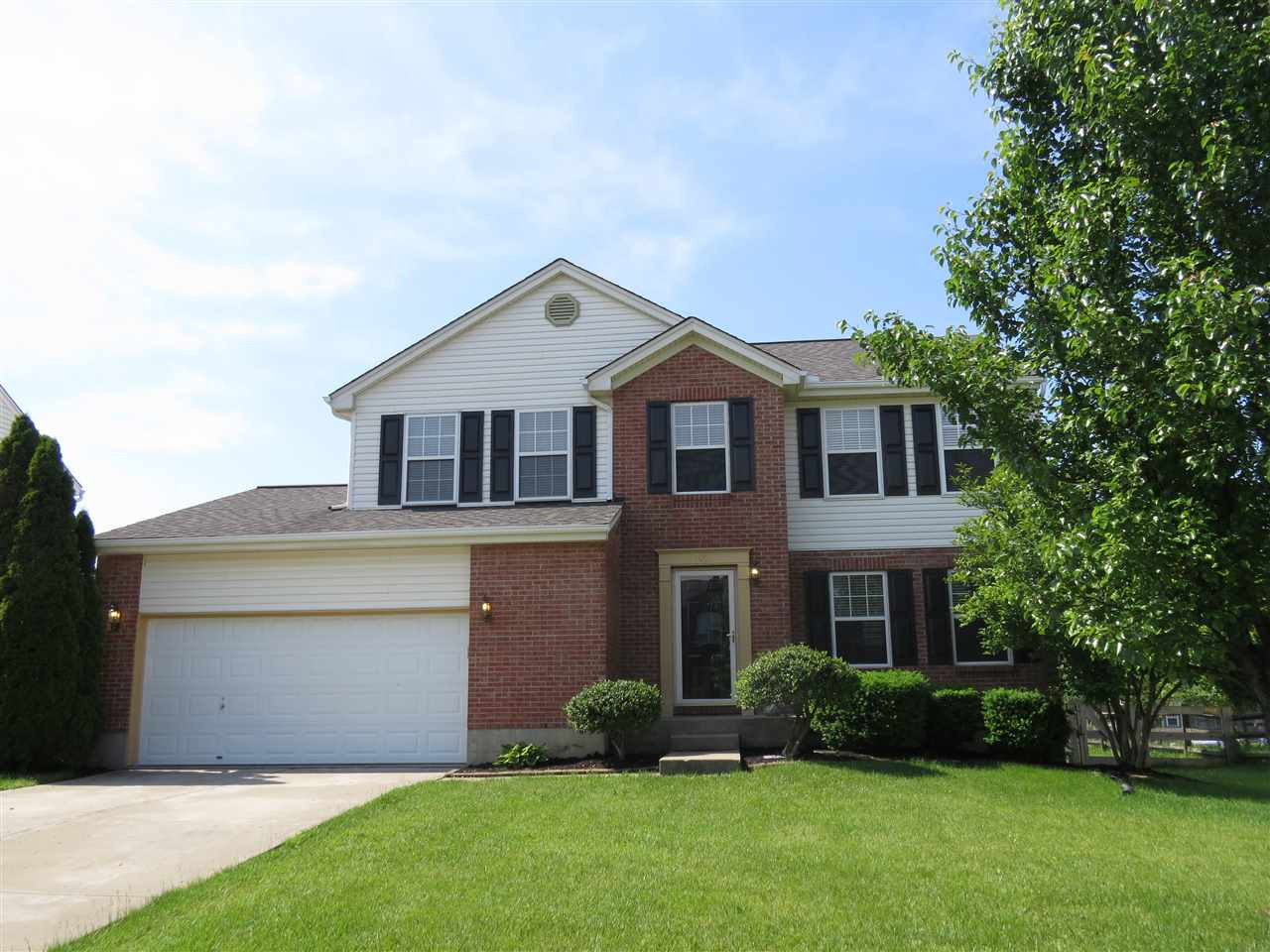 Photo 1 for 2053 Bluestem Dr Burlington, KY 41005