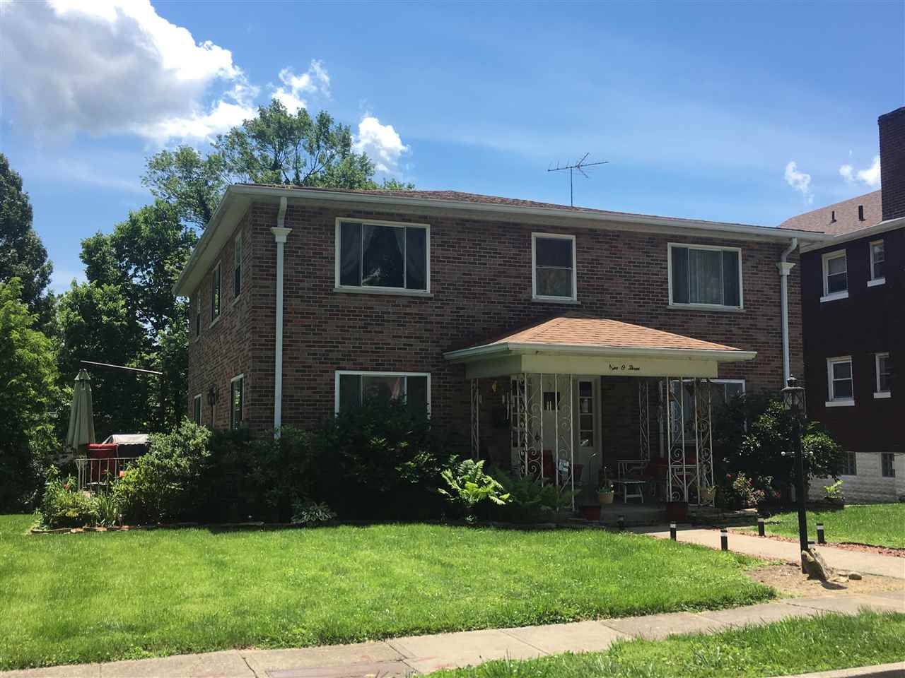 Photo 1 for 203 E 26th St Covington, KY 41014