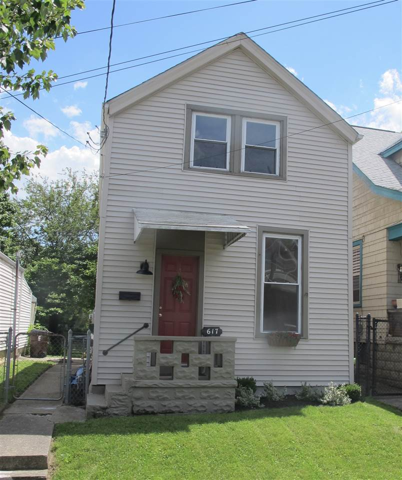 real estate photo 1 for 617 E 18th St Covington, KY 41014