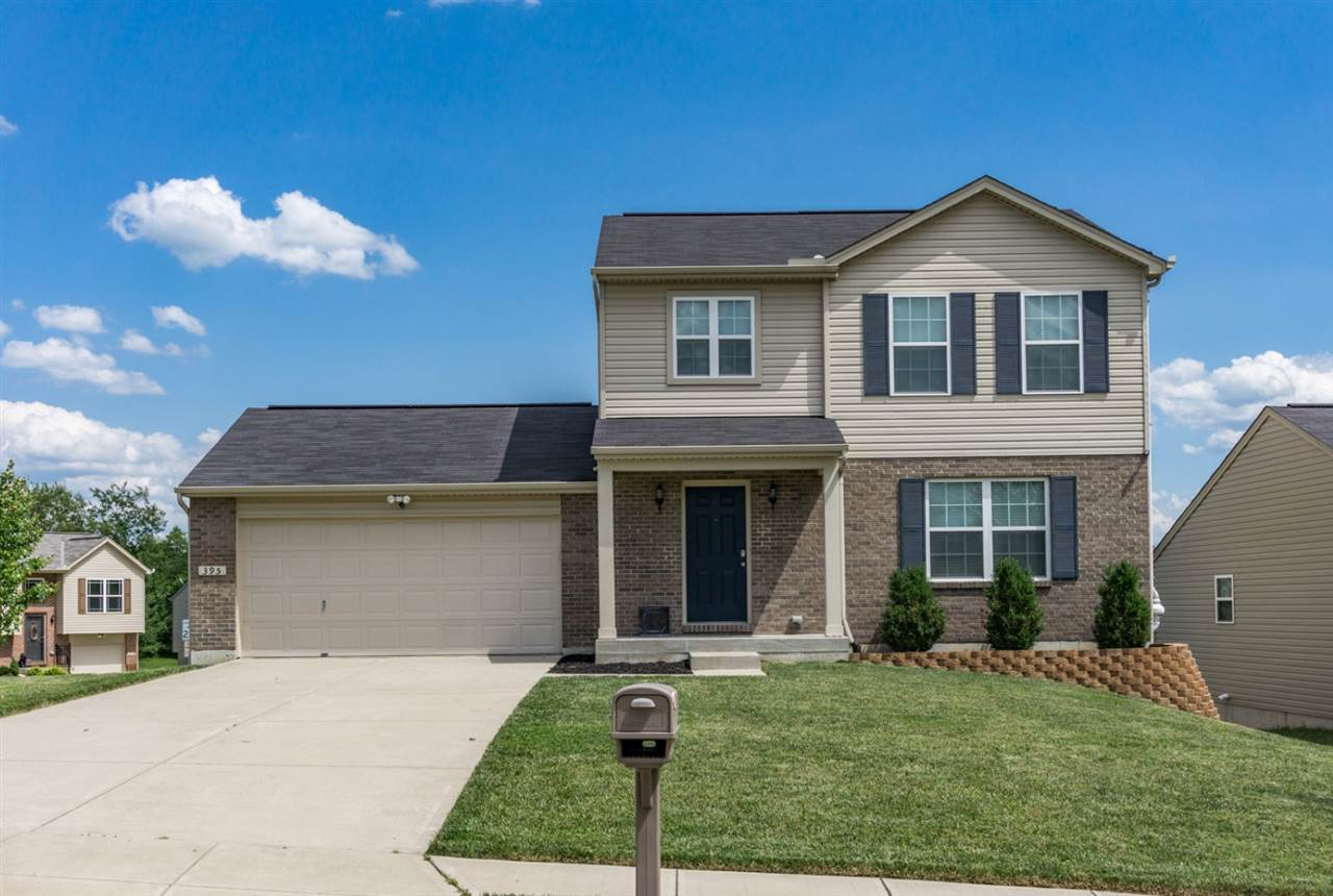 Photo 1 for 395 Sunnybrook Dr Florence, KY 41042
