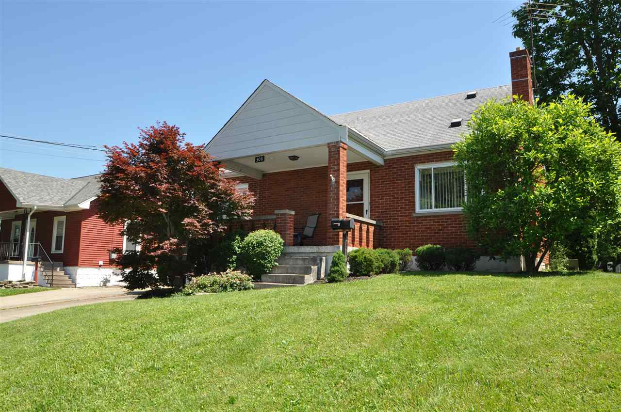 real estate photo 1 for 308 Clay Erlanger, KY 41018