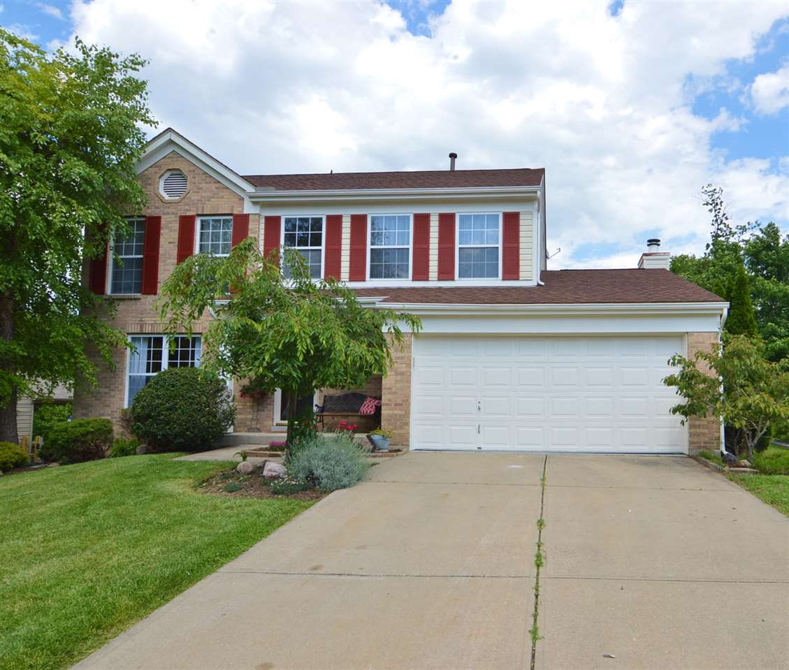 real estate photo 1 for 9986 Calava Ct Union, KY 41091