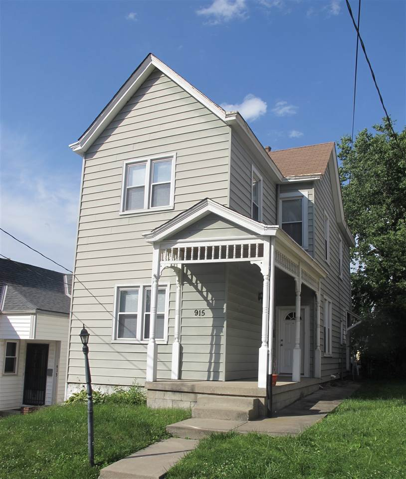 real estate photo 1 for 915 Thornton Street Dayton, KY 41074