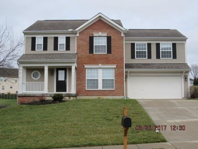 real estate photo 1 for 7052 Running Fox Court Florence, KY 41091