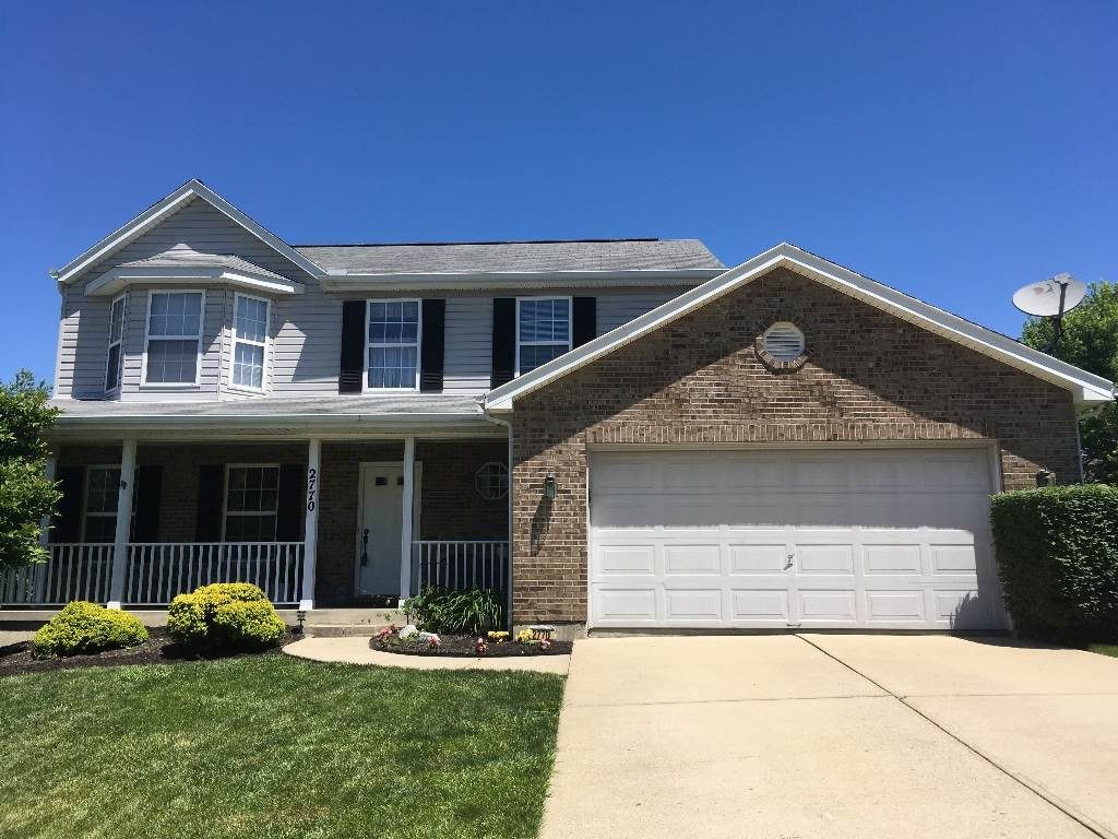 Photo 1 for 2770 Running Creek Dr Florence, KY 41042
