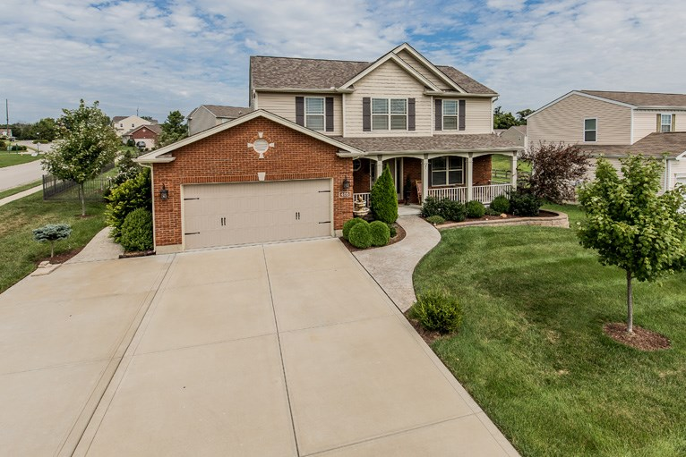 Photo 1 for 405 Molise Cir Walton, KY 41094