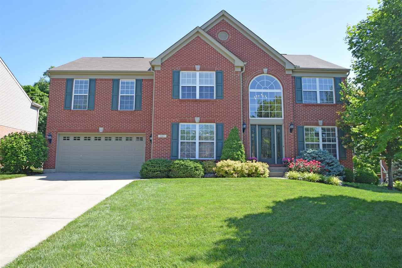 Photo 1 for 262 Ridgepointe Dr Cold Spring, KY 41076