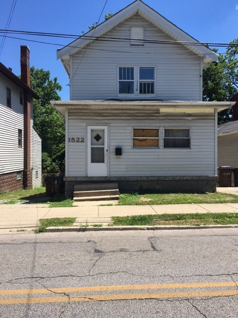 Photo 1 for 1522 Eastern Covington, KY 41014