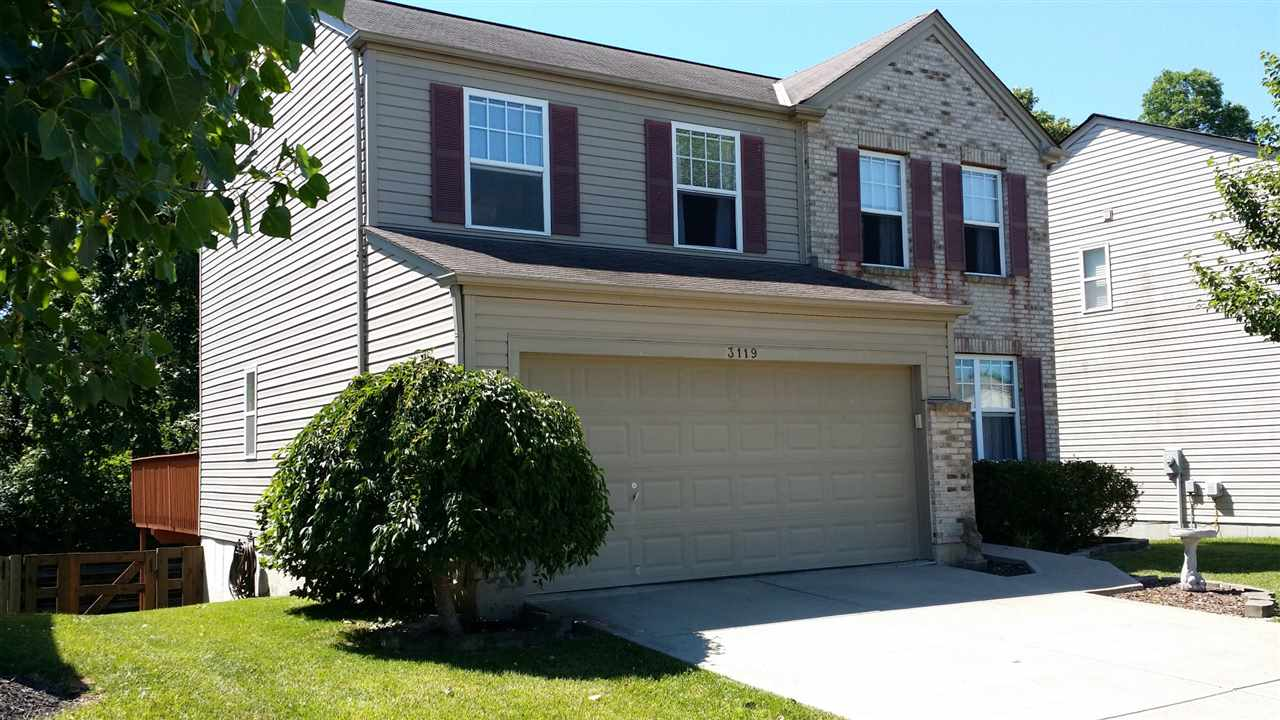 real estate photo 1 for 3119 Summitrun Dr Independence, KY 41051