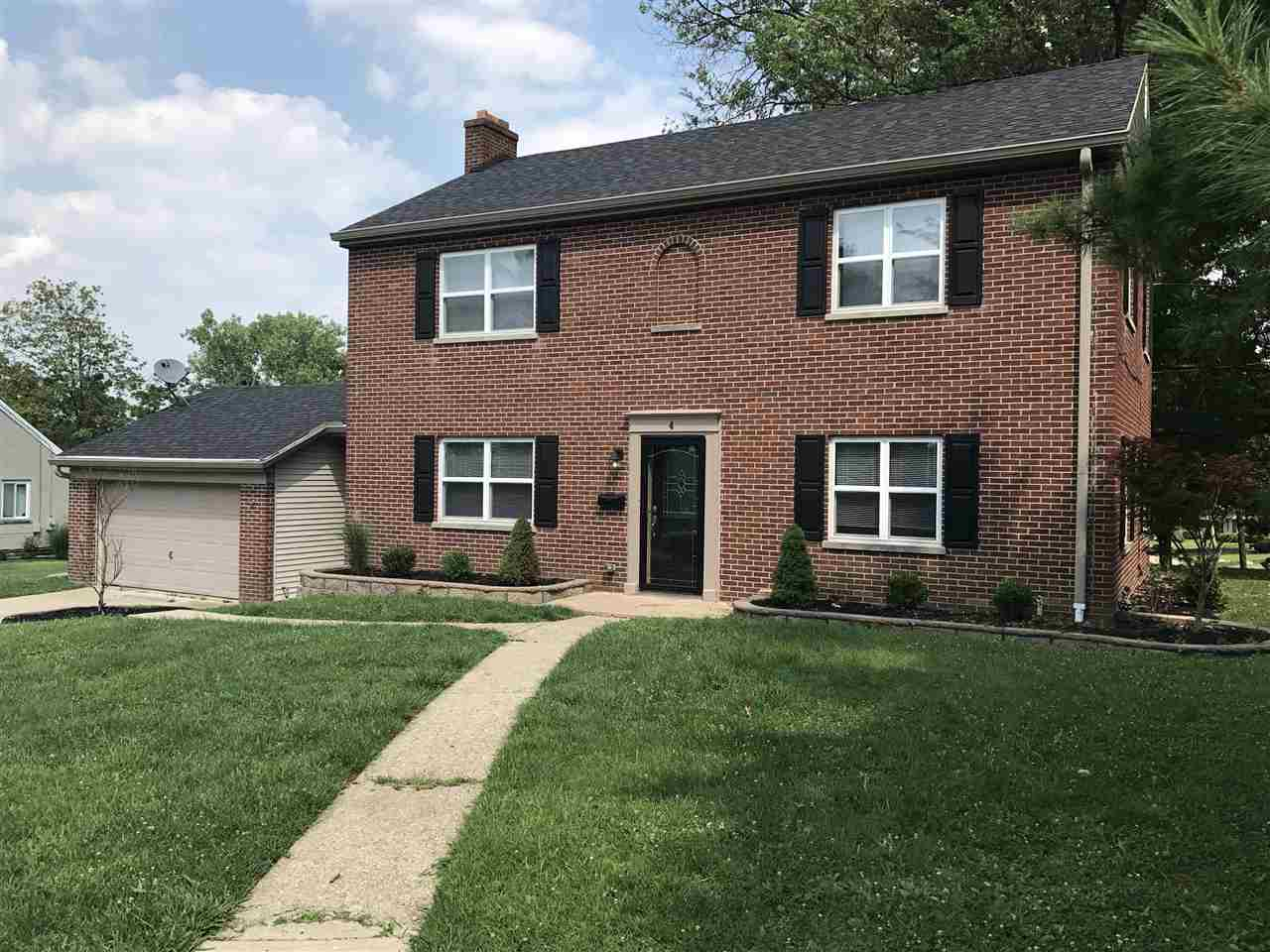 real estate photo 1 for 4 Mel Lawn Dr Fort Thomas, KY 41075