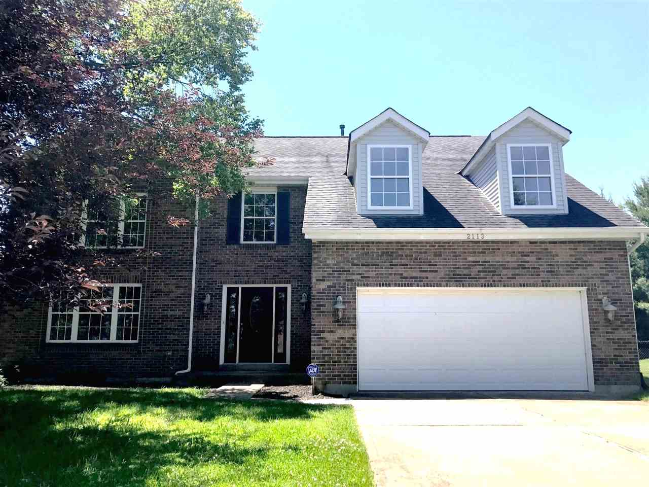 Photo 1 for 2113 Silverwood Ct. Florence, KY 41042