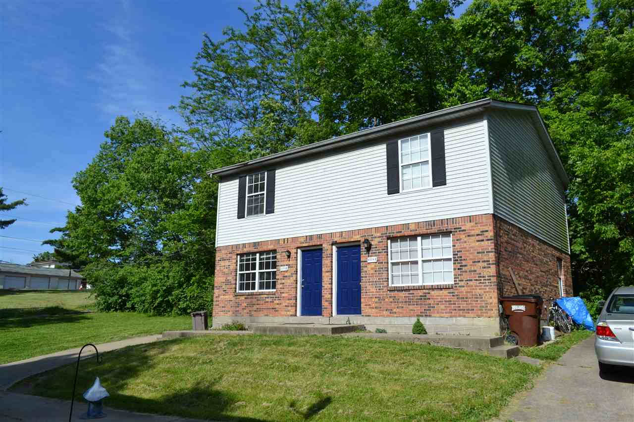 real estate photo 1 for 1004 Plateau St Elsmere, KY 41018