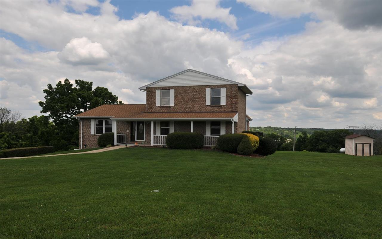 real estate photo 1 for 325 Heritage Dr Sparta, KY 41086