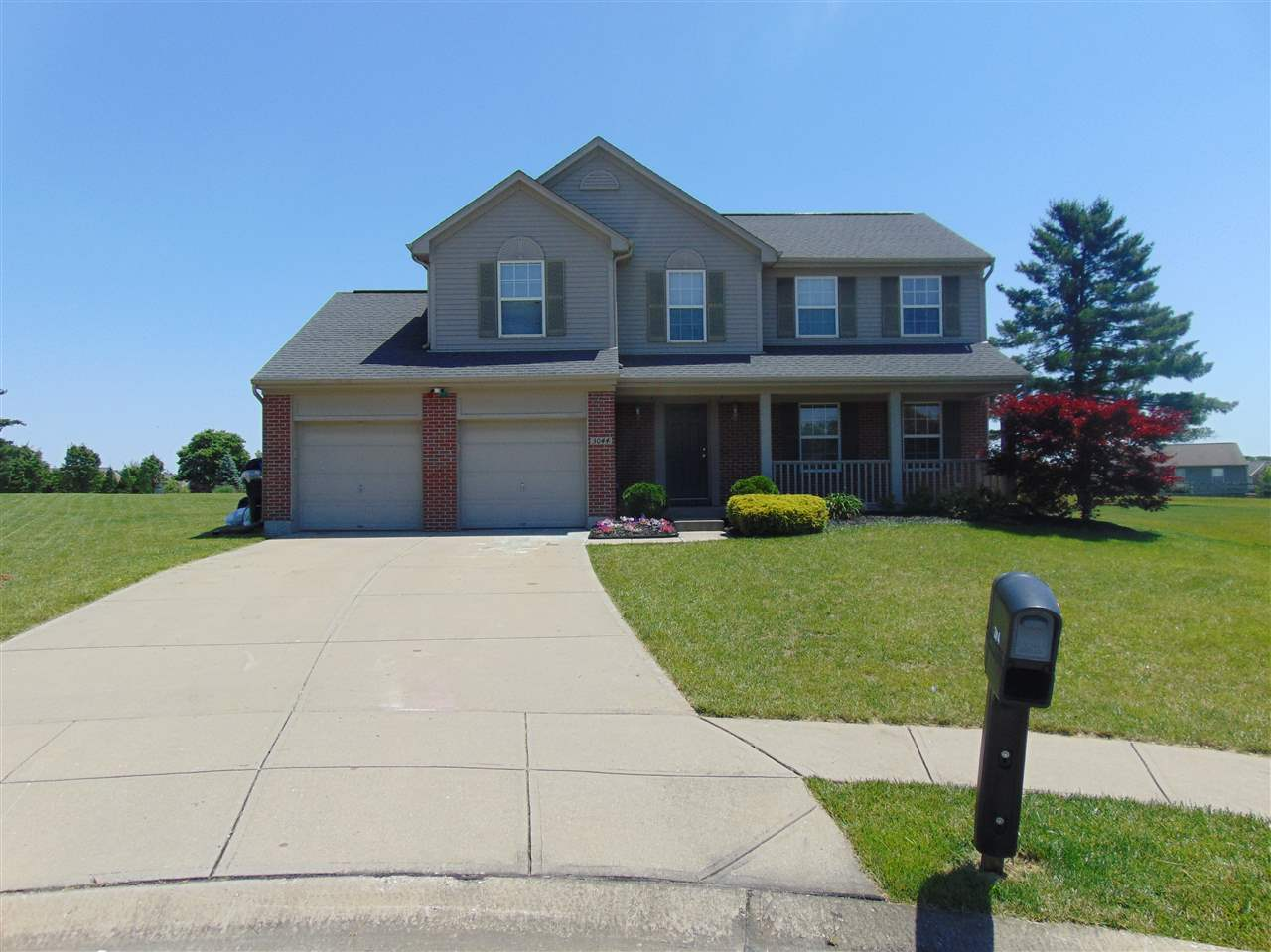 real estate photo 1 for 3044 Collier Burlington, KY 41005